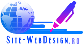 WebDesign Creare site web